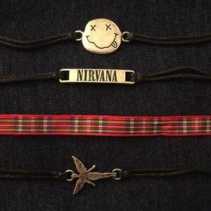 Jewelry - Nirvana Bracelet Set